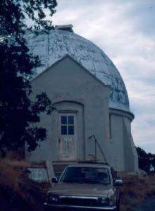 CM Drac observatory close up